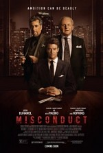 Watch Misconduct
