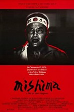 Watch Mishima: A Life in Four Chapters