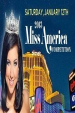 Watch The 2013 Miss America Pageant