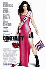 Watch Miss Congeniality