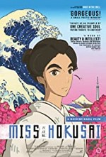 Watch Miss Hokusai