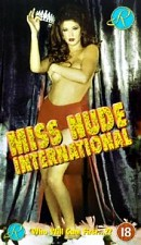 Watch Miss Nude International