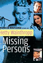 Watch Missing Persons