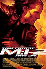 Watch Mission: Impossible II