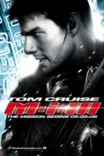 Watch Mission: Impossible III