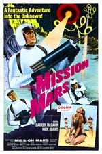 Watch Mission Mars