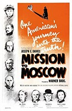 Watch Mission to Moscow