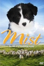 Watch Mist: The Tale of a Sheepdog Puppy