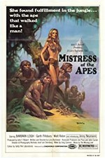 Watch Mistress of the Apes