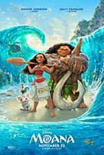 Watch Moana