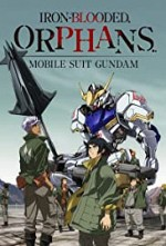 Mobile Suit Gundam: Iron-Blooded Orphans SE