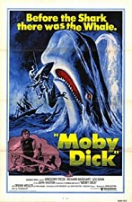 Watch Moby Dick