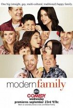 Watch Modern Family
