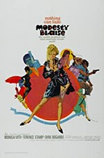 Watch Modesty Blaise