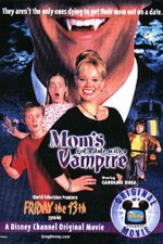 Watch Mom's Got a Date with a Vampire