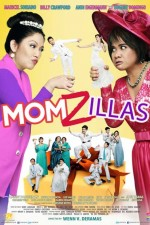 Watch Momzillas
