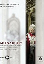 Monarchy: The Royal Family at Work SE