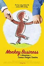 Watch Monkey Business: The Adventures of Curious George's Creators