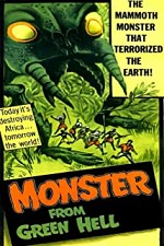 Watch Monster from Green Hell