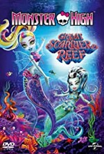 Watch Monster High: Great Scarrier Reef