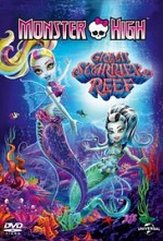 Watch Monster High: The Great Scarrier Reef