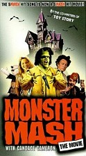 Watch Monster Mash: The Movie