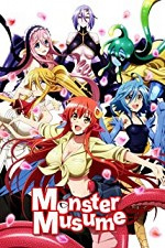 Monster Musume: Everyday Life with Monster Girls SE