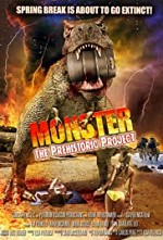 Watch Monster: The Prehistoric Project