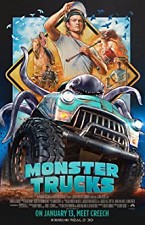 Watch Monster Trucks
