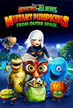 Watch Monsters vs Aliens: Mutant Pumpkins from Outer Space