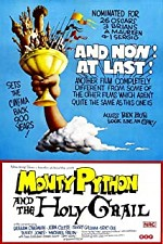 Watch Monty Python and the Holy Grail