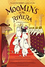 Watch Moomins on the Riviera