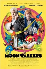 Watch Moonwalkers