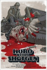 Watch More Blood, More Heart: The Making of Hobo with a Shotgun