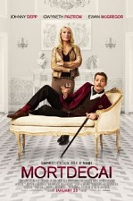 Watch Mortdecai