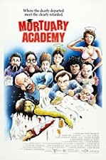 Watch Mortuary Academy