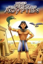 Watch Moses: Egypt's Great Prince
