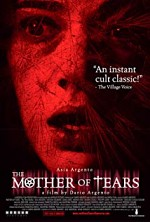 Watch Mother of Tears: The Third Mother