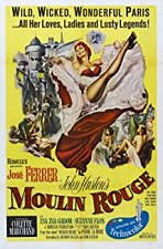 Watch Moulin Rouge