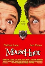 Watch Mousehunt