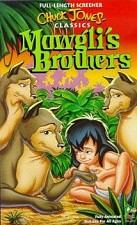 Watch Mowgli's Brothers
