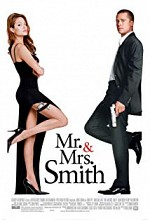 Watch Mr. and Mrs. Smith