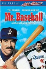 Watch Mr. Baseball