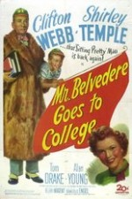 Watch Mr. Belvedere Goes to College