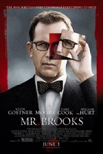 Watch Mr. Brooks