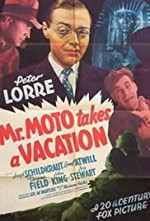 Watch Mr. Moto Takes a Vacation