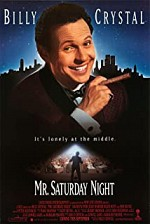 Watch Mr. Saturday Night