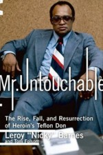 Watch Mr. Untouchable