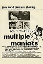 Watch Multiple Maniacs