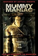 Watch Mummy Maniac